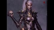 Warhammer Online Disciple of Khaine