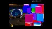Господари на Ефира - 24.10.2012 - Баш Бай Брадър - Къци , Фънки и Николай Мартинов