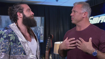 Elias is waiting for Roman Reigns: SmackDown LIVE, May 21, 2019