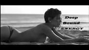 Burak Yeter feat. Danelle Sandoval - Tuesday (beka Jeriashvili Remix)