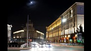 Time lapse Sofia center