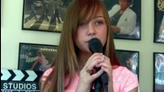 Aнгелския глас Connie Talbot - All Of Me - John Legend