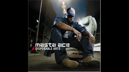 ##masta Ace - Acknowledge [2001]