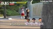[ Eng Subs ] Running Man - Ep. 66 (with Kim Sun Ah and Song Joong Ki) - 2/2