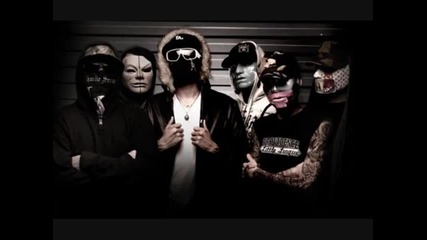 + Превод! Hollywood Undead - Dove and grenade
