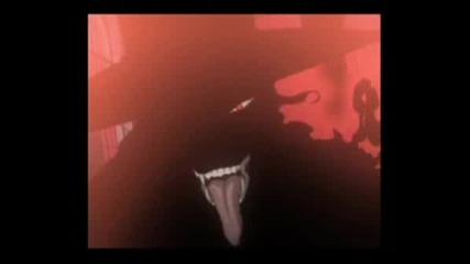 Hellsing - Vampires World
