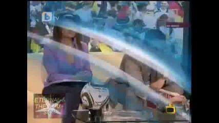 Смях от Мондиал 2010 - Господари на ефира