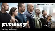 Fast and Furious song 1-7