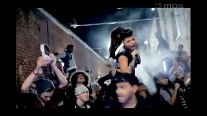David Guetta & Chris Willis Feat Fergie & Lmfao - Gettin Over You