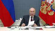 Russia: Putin wants global cooperation on climate change