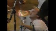 Eric Clapton Layla (live Aid 1985)