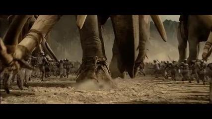 Blind Guardian - Battlefield