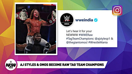 WrestleMania 37 recap - two days of action-packed matches: WWE Now India