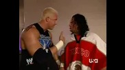 Wwe Mr Kennedy And Super Crazy