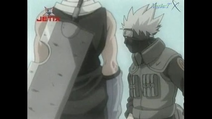 Naruto ep 14 Bg Audio *hq*