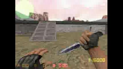 Counter-Strike 1Vs1