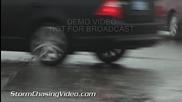 Опасност от пътуване в Уичита , Канзас 31.1.2014