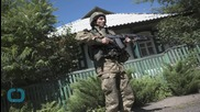 Caught in the Middle: War in Ukraine Creates no Man's Lands