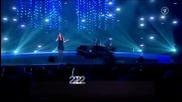 !! Германия е победител в тазгодишната Евровизия !! Lena - Satellite