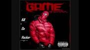 The Game ft. Chris Brown - L.a. Girl (r.e.d Album)