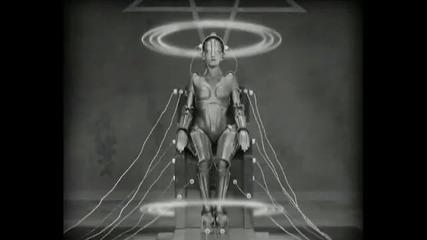 Robot Koch - Brujeria