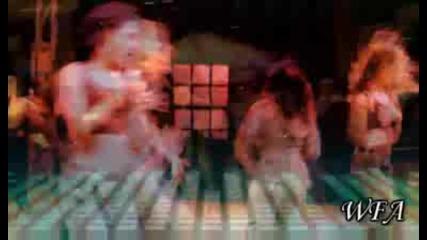 Evacuate the Dancefloor /// Dance Remix