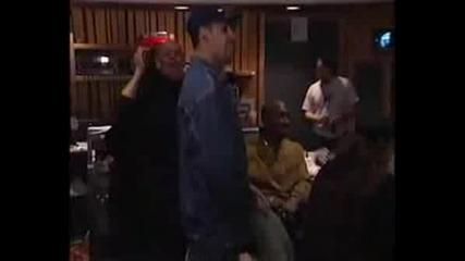 Tupac - Too Tight With Nansi Fletcher