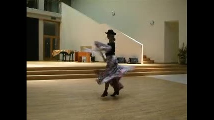 Фламенко - Булерия