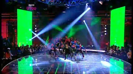 Dance Battle - Move like michael jackson - Smooth Criminal