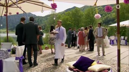 Julia Niklas Folge 2263 - Sturm der Liebe Hd