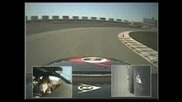 Dunlop M5 Road Course with Traqmate Video - m5