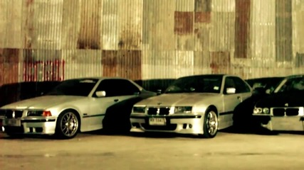 Bmw e36 - Thailand Meeting Zone