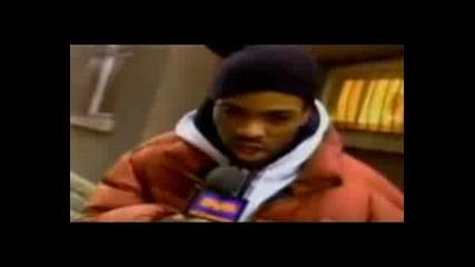 Method Man Rapcity Freestyle On Muchmusic
