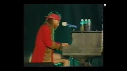Guns N` Roses - Its Alright