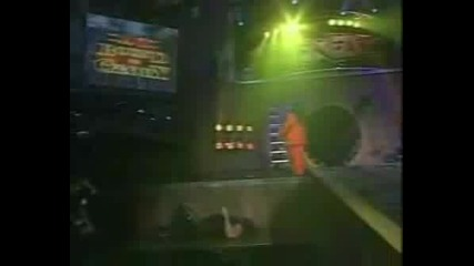 Jeff Hardy Biggest Swanton Bomb