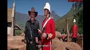 Зулу (1964) - бг субтитри Част 2 Филм