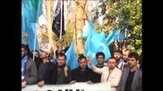 Gulca Katliamini Anma ve Protesto Gosterisi - Istanbul - http://hunturk.net/