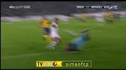 Zurich 1 vs. Ventspils 0