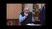Неговата Божествена сила ни е подарила всичко за живота и за благочестието - Пастор Фахри Тахиров