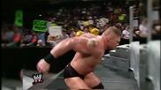 Кариерата на Брок Леснар в Wwe