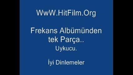 Petek Dincoz - Degme Keyfime(frekans 2008)