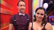 Dancing Stars - Балът на Дарин и Ани (20.05.2014г.)