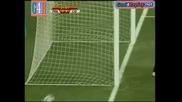 25.06.2010 Северна Корея - Кот Дивоар 0:2 Гол на Ромарик - Мондиал 2010 Юар