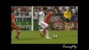 Най - добрите финтова на Евро 2008