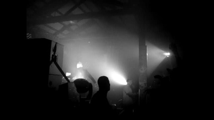 Репетиция на Prodigy в Бургаска дискотека за Spririt of Burgas