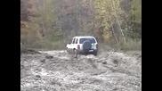 The Mud Bog - Mud Bogg