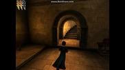 играта хари потър и стаята на тайните -трета съставка - частичка от гоил част 1