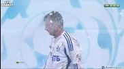 Този Футболист Си Отнесе Този Headshot ( Смях )