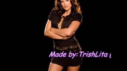 Eve Torres - New Photoshoot - Black & Gold