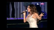 Ceca - Intro,lepi grome moj - (live) - (usce 2) - (tv Pink 2013)